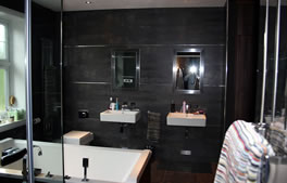 see our range of bathrooms