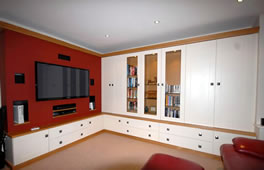see our range of cinema/tv rooms