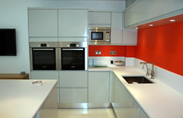 see our range of kitchens